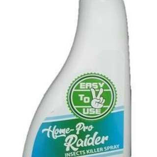Insects Killer - Home-Pro Raidee