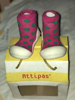 Attipas Baby girl shoe Size S