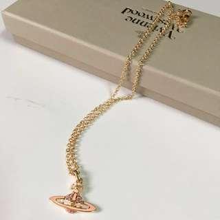 Vivienne Westwood 項鍊necklace
