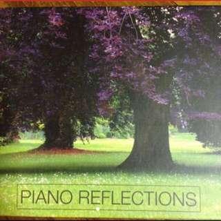 Piano Reflections ( CD )