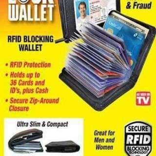 Lock Wallet