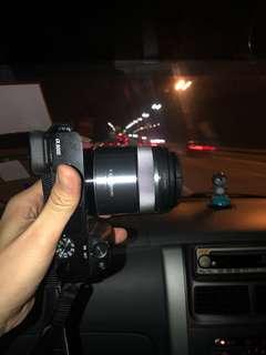 Sony E 30mm Macro