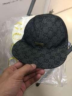Gucci sport cap-D