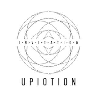 <<代購>>Up10tion - Initiation (銀色/紅色版)