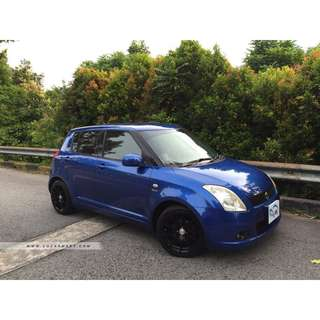 Suzuki Swift 1.5 Auto GL
