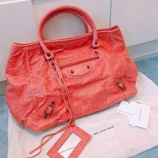 Balenciaga Jumbo Size bag