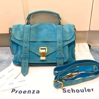 PS1 Proenza Schouler mini bag