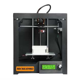 Geetech Me Creator 2 3D Printer