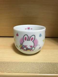 1992 Cheery Chums瓷杯 (順豐到付)