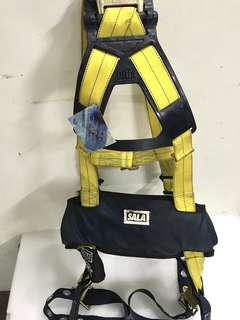 DBI Sala Full safety body Harness