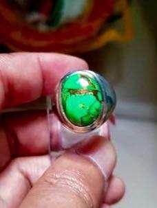 GREEN TURQUOISE/PIRUS PERSIA