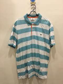 Lacoste Blue Stripes