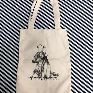 黃淑旗設計師購物袋