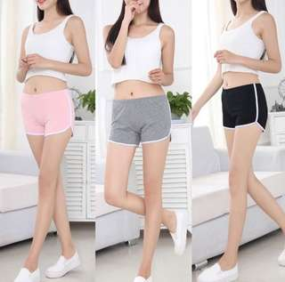 Casual Sports Short ~FASH~