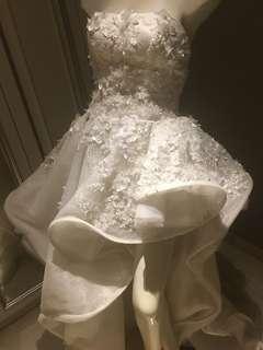 Prewedding Dress