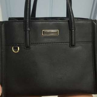 Charles and Keith Bag to bless
