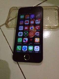 Iphone 5 32giga (batangan)