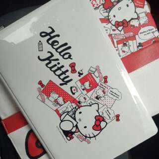 🌻 Limited hello kitty laptop