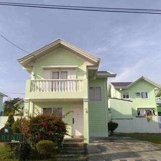 House and Lot in Pampanga
