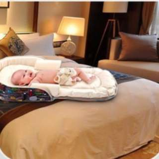 Baby Portable Bed