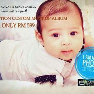 Album utk gambar dalam handphone