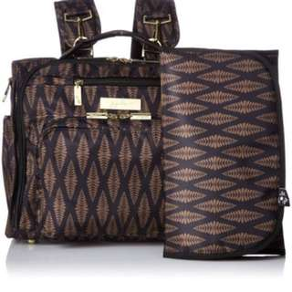 JUJUBE DIAPER BAG - The Versailles Full set