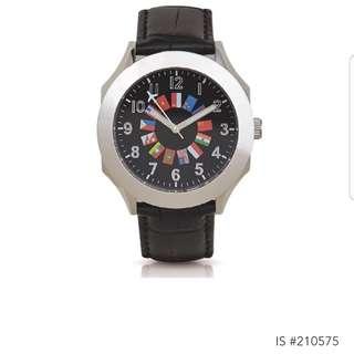 Silkair Watch