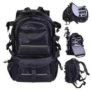 Dslr backpack/bag