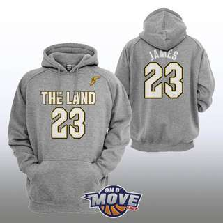 LeBron James THE LAND Hoodie