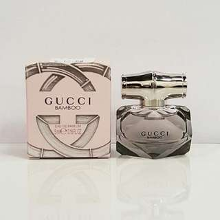 Gucci - Bamboo Edp 5ML