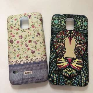 Casing Samsung S5 (hardcase) (Take All)