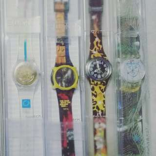 Swatch Swiss Original