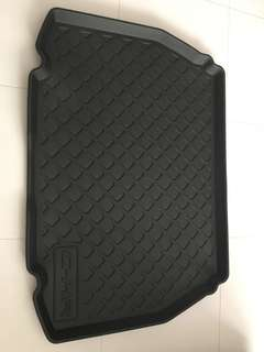 Toyota CH-R Boot tray