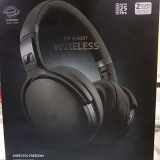 Sennheiser HD 4.40BT Wireless Headphone