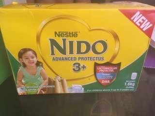 Nido protectus 3+ 1.6 kg