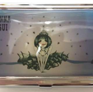 Anna Sui 卡片盒