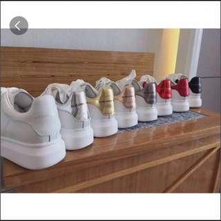 Alexader McQueen鞋