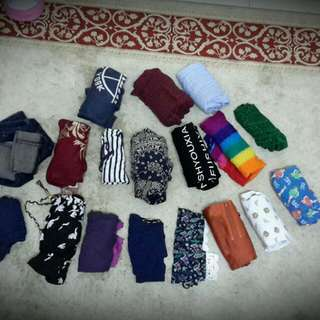 All item BELOW RM20