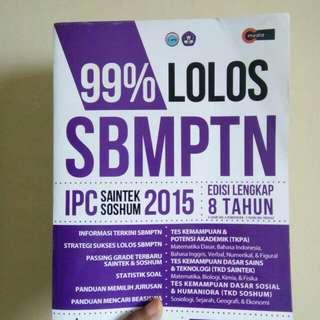 BUKU SBMPTN IPC