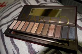 Urban decay naked bundle 1&3