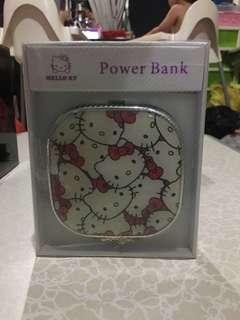 Hello Kitty Power Bank 12000mAh
