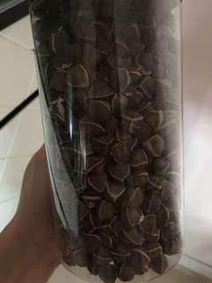 御喔 辣木籽 300g (健康食品 護肝 心臟)