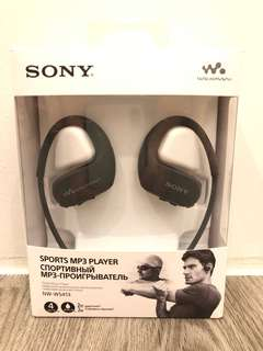 Sony Waterproof & Dustproof Walkman