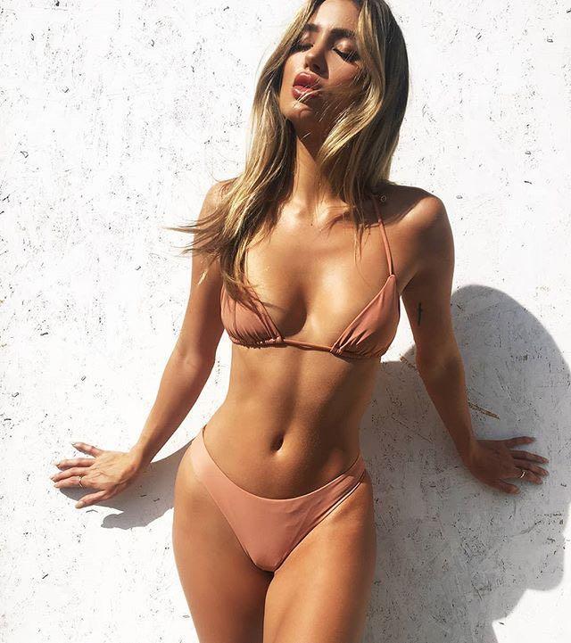9.0 Bikini