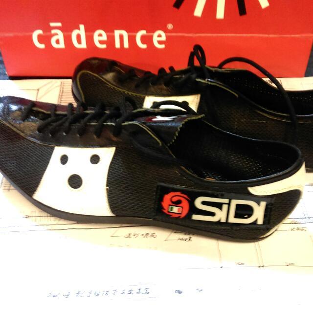 義大利 腳踏車鞋 卡鞋