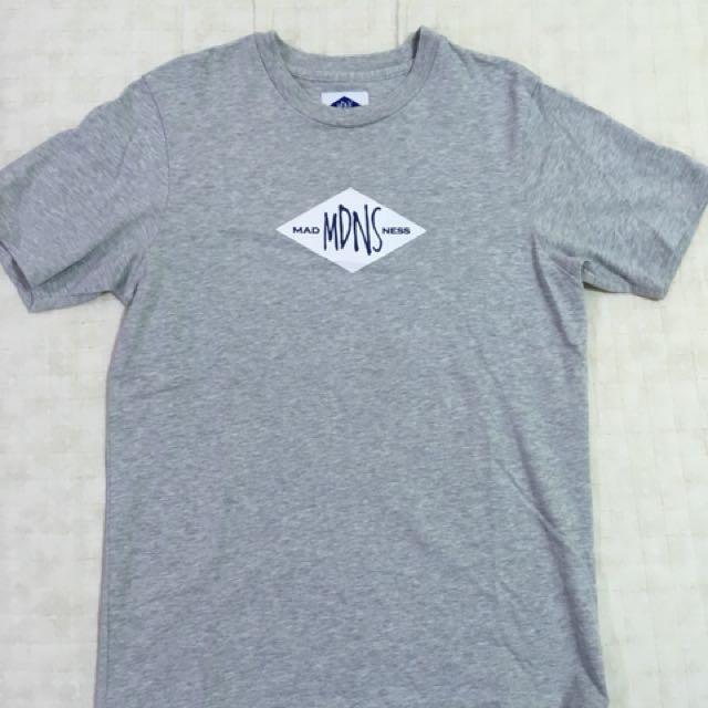余文樂 MADNESS logo T