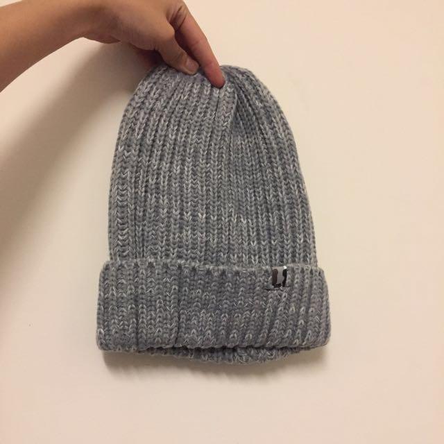 毛帽 one size