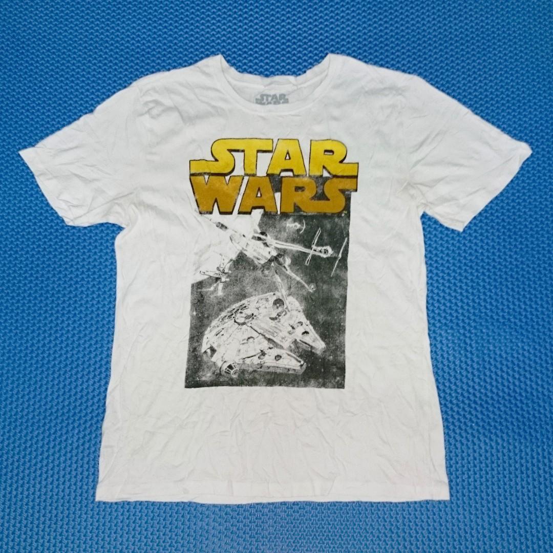 🆒 Star Wars T-Shirt