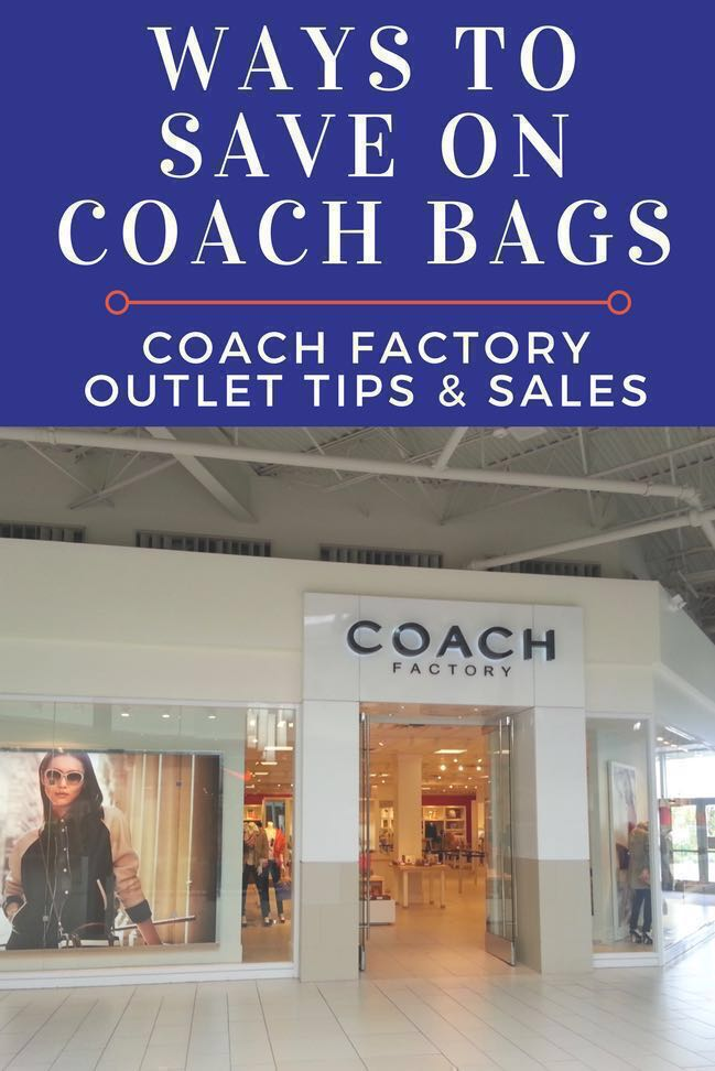 79c682f262f7 📝📝📝  The PROs and CONs of Outlet Stores   3 Mins Read B4 U Purchase Factory  Outlet Items📌 COACH   KATE SPADE   JIMMY CHOO   MK