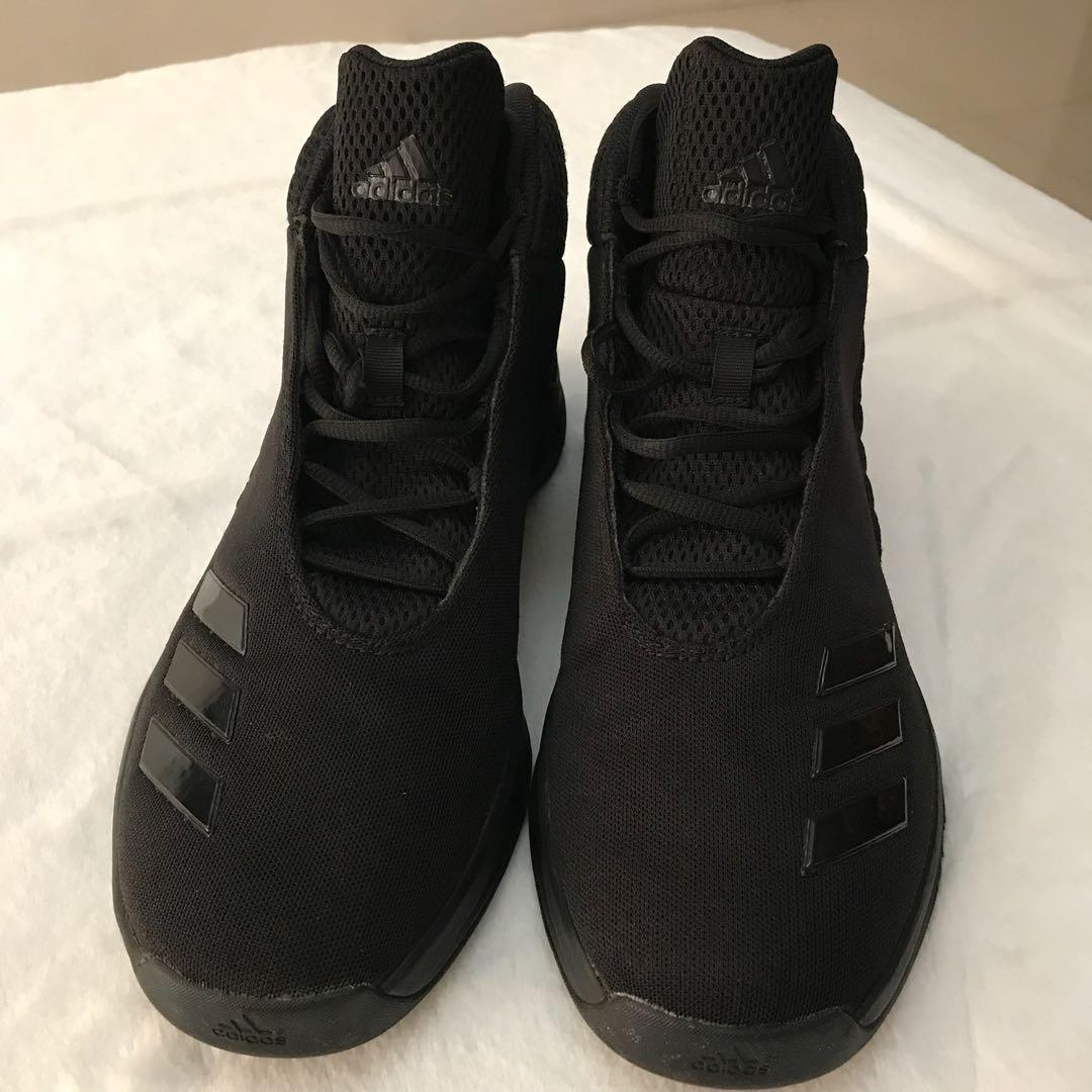 Adidas Court Fury 2016 Size 10.5